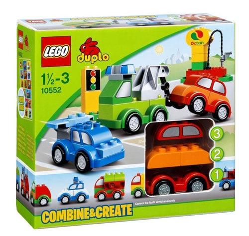 juguetes para bebés de 18 a 24 meses: coches