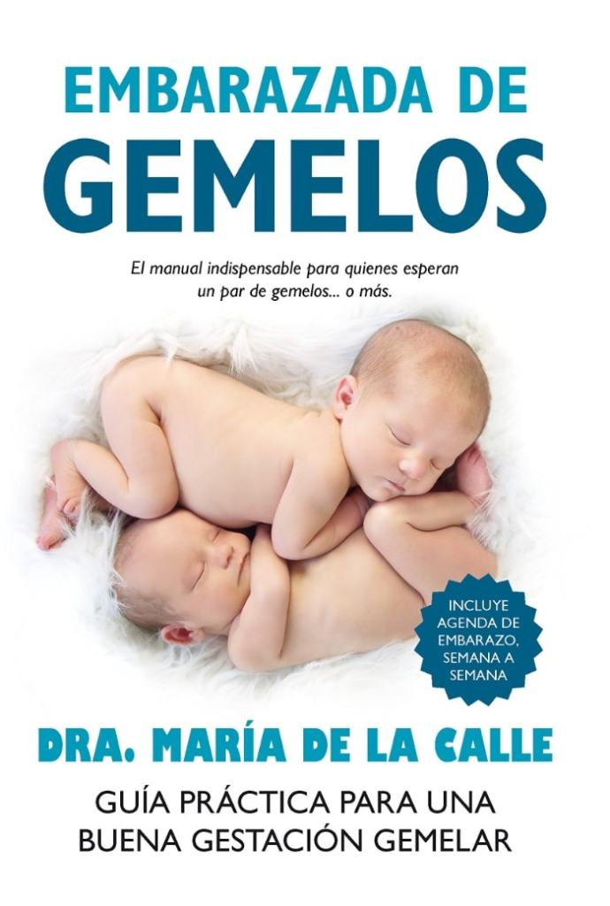 Embarazada De Gemelosde María De La Calle