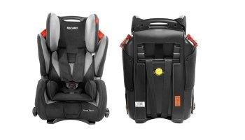 Recaro Young Sport (grupo 1 - 2 - 3) - Silla de coche para bebé