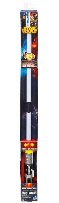 Star Wars - Espada láser (lightsaber)