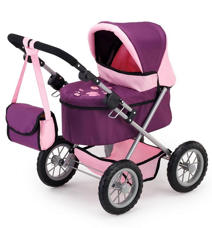 Un carrito para muñecas por menos de 40 euros (Bayer Design)