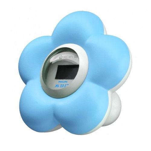 termometro para baños de bebe