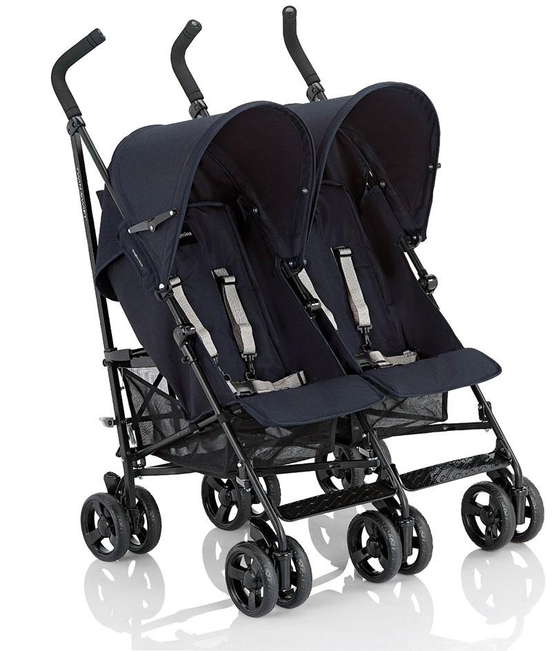 Las mejores sillas de paseo gemelares carros tandem vs - Mejor silla paseo ...