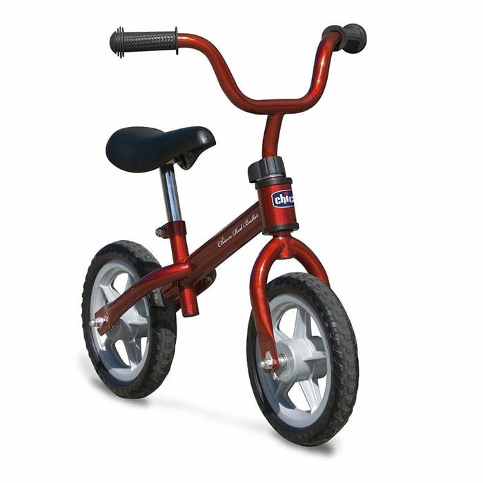 Bicicleta sin pedales de Chicco