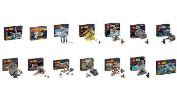 Tienda LEGO Star Wars en Amazon España