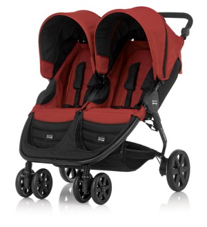 Britax B Agile Stroller Compatible Car Seats