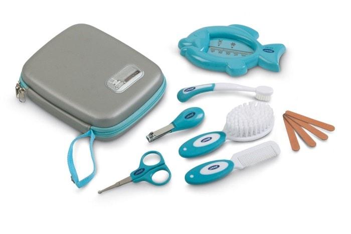 kit de aseo de Jane para bebés