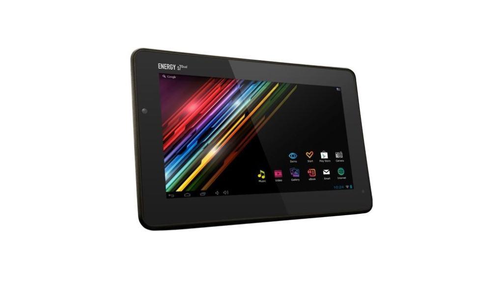 Un tablet por menos de 50 euros perfecto para tus hijos - Cómo configurar el control parental en Android