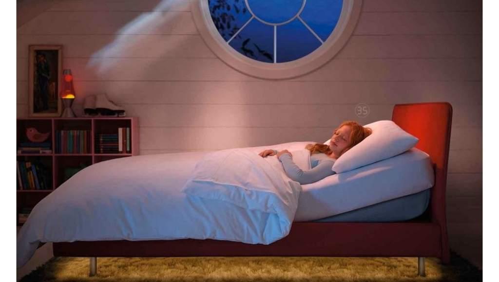 La cama inteligente para nuestros hijos ya está aquí: SleepIQ Kids