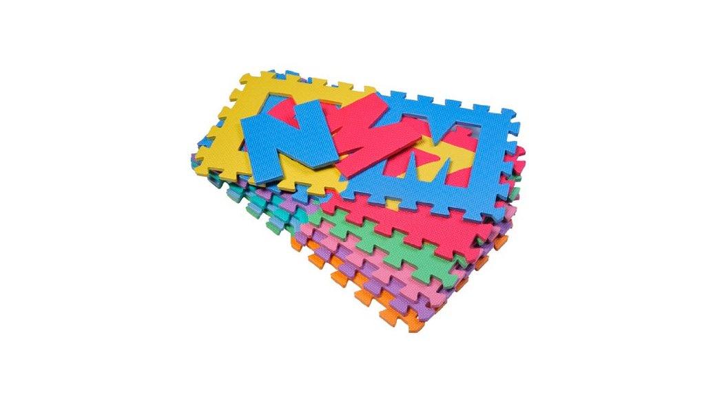 8f36f0ca492 Alfombra puzzle infantil o suelo de goma espuma  acolchando el suelo para  niños y bebés