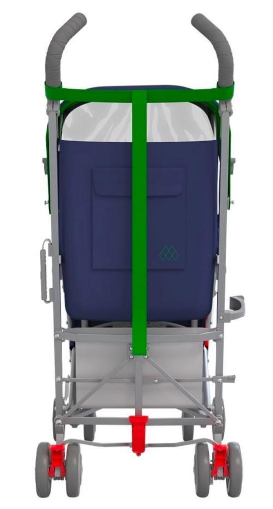 Maclaren quest la mejor silla de paseo de maclaren - Silla paseo maclaren quest ...