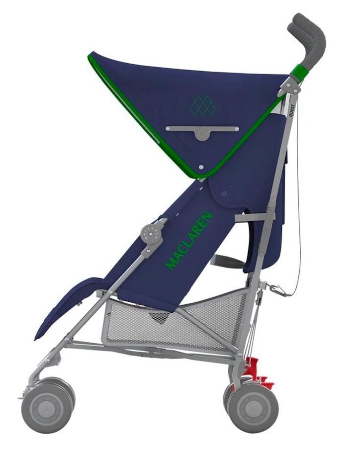 70183207d Maclaren Quest ¿La mejor silla de paseo de Maclaren? Precio, opinión ...