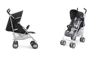 Silla de paseo Chicco London: una silla compacta y ligera perfecta para llevar de vacaciones - Opinión