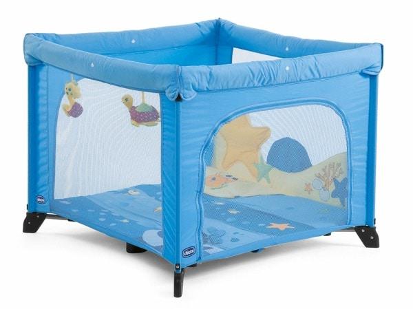 Chicco 67648700000 Open Sea Dreams - Parque de juegos infantil