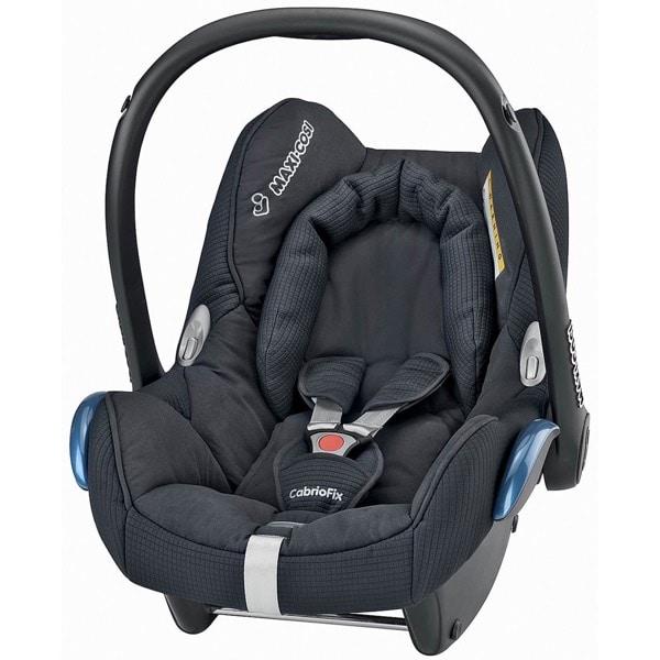 maxi-cosi silla de coche para bebés