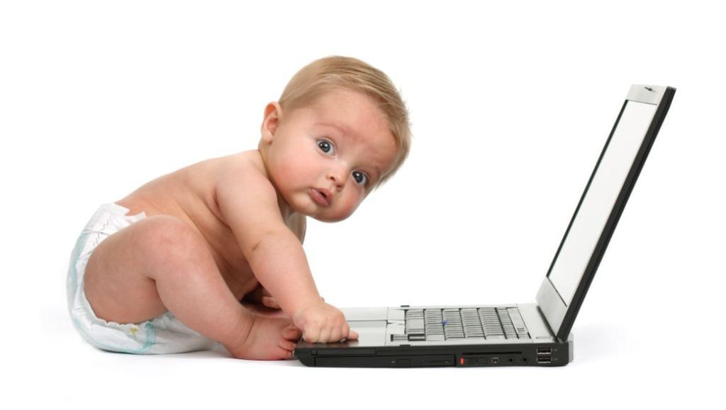 Consejos para que un niño menor de 10 años navegue de manera segura por Internet