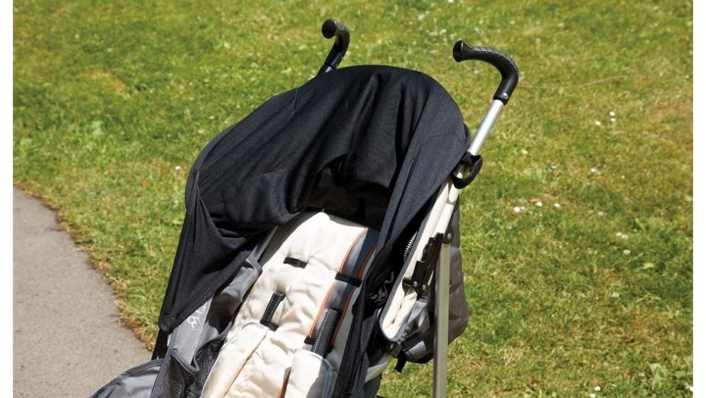 Diono 60035 - Parasol para sillas de paseo