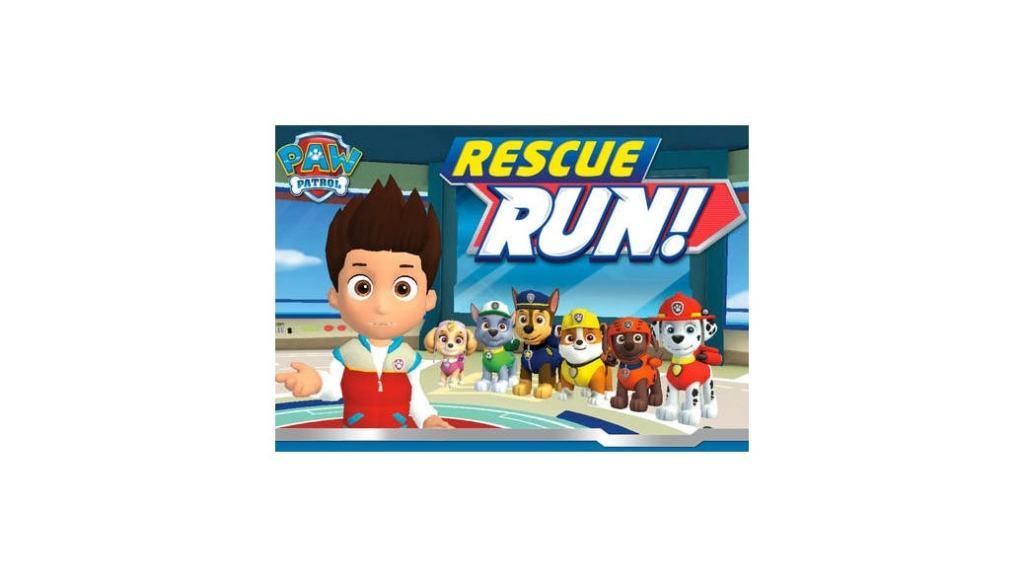 La Patrulla Canina - Al Rescate - Juego para iPad - iPhone - Opinión