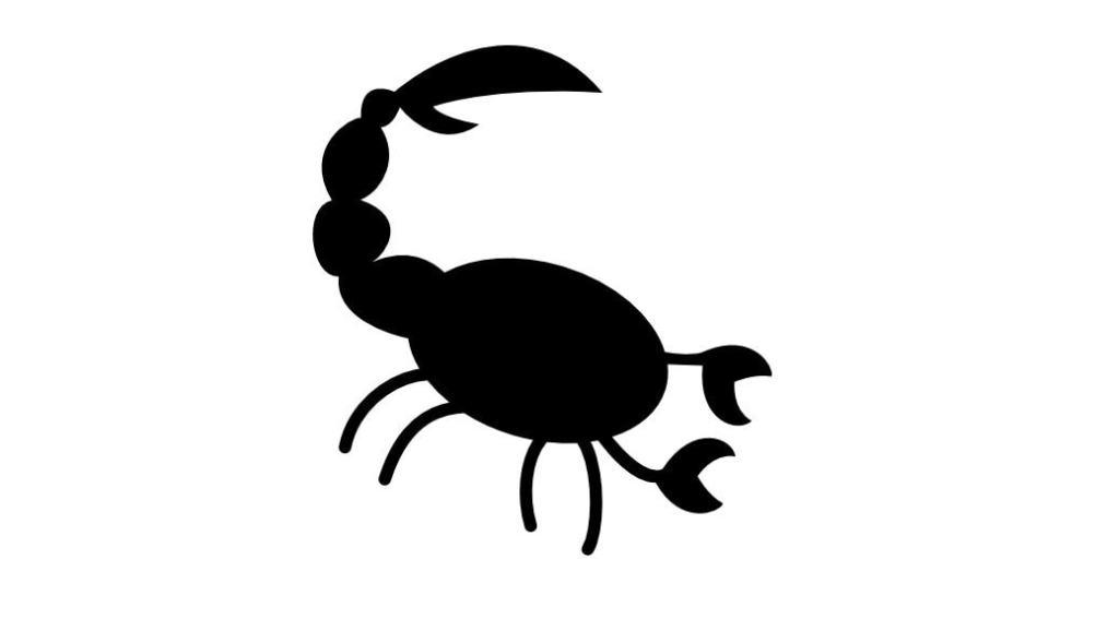 El horóscopo de tu niño: Escorpio