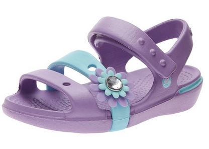 crocs Keeley Petal Sandal