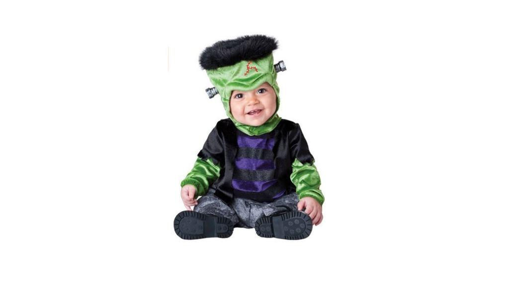 Dónde comprar a buen precio un disfraz para Carnaval a un bebé