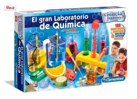 Los 6 mejores juegos de ciencia y para aprender