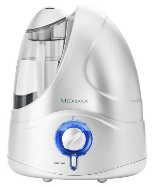 Medisana 60065 UHW - Humidificador - Opinión