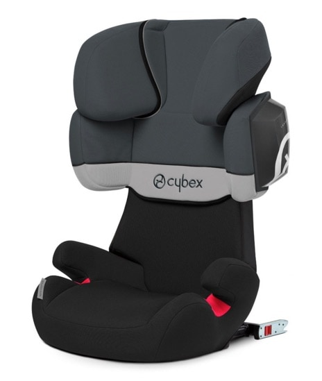 Cybex Solution X2-fix - Silla de coche grupo 2/3