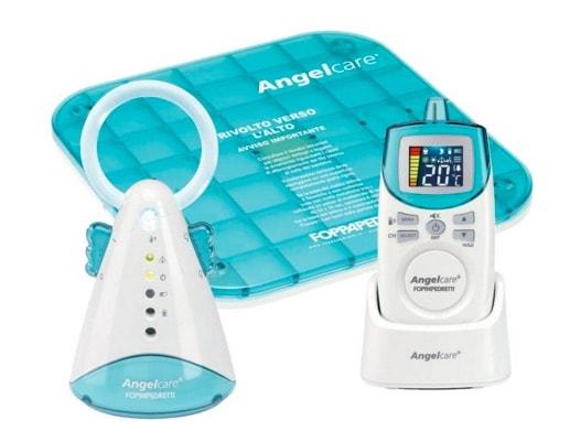 Foppapedretti 9700335000 Angelcare AC401 - Set vigilabebés