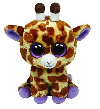 Ty 36905 - Safari de Amigos Gran Boos Beanie