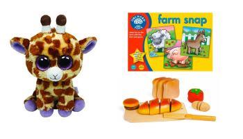 ¿Merecen la pena los saldos de juguetes en Amazon España?