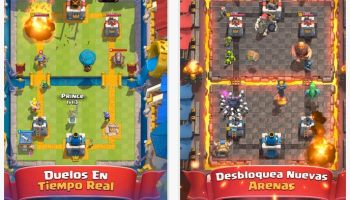 Clash Royale - Juego iOS - Android