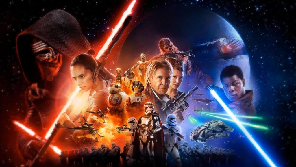 Día Mundial de Star Wars: 5 juguetes que puedes regalar a tu hijo para celebrarlo
