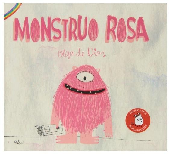 Monstruo_Rosa_Libros