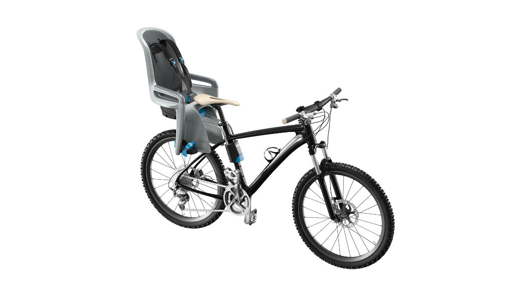 La mejor silla de bicicletas para ni os for Silla nino bicicleta