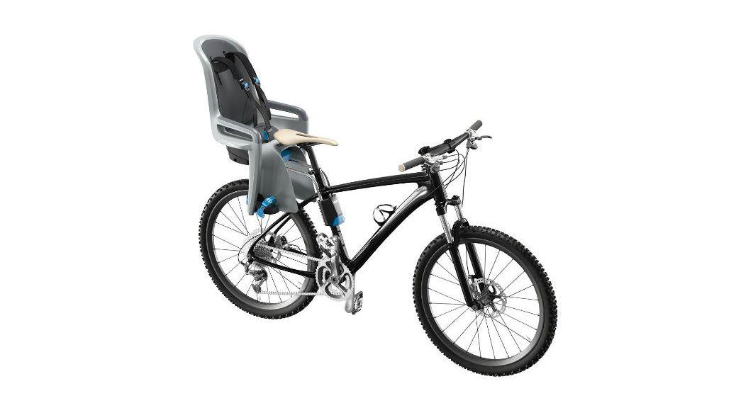 La mejor silla de bicicletas para ni os - Sillas para bicicletas para ninos ...