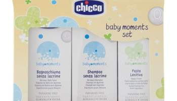 Set de baño de Chicco