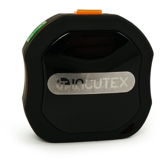 Incutex - Localizador GPS Tracker TK105 mini