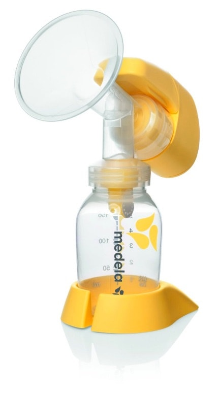 Medela - Mini extractor de leche eléctrico