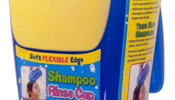 Aclarador de pelo para bebés