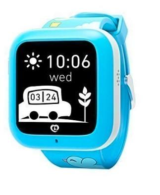 ¡Sorteo! Reloj inteligente para niños MiSafes Kid´s Watcher Plus
