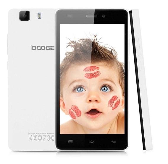 Comprando el primer móvil para un niño