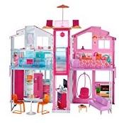 Barbie - Supercasa