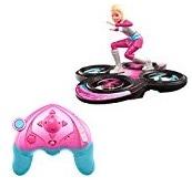 Barbie Dron
