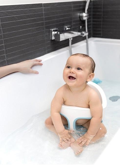 Babymoov Aquaseat – Aro de baño para bebés – Opinión