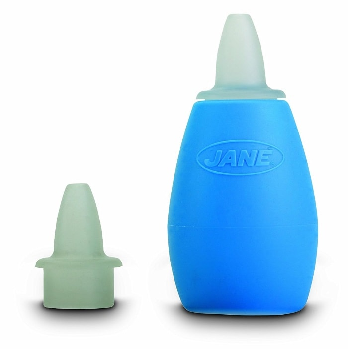 Jané - 040208C01 - Aspirador Nasal Jané