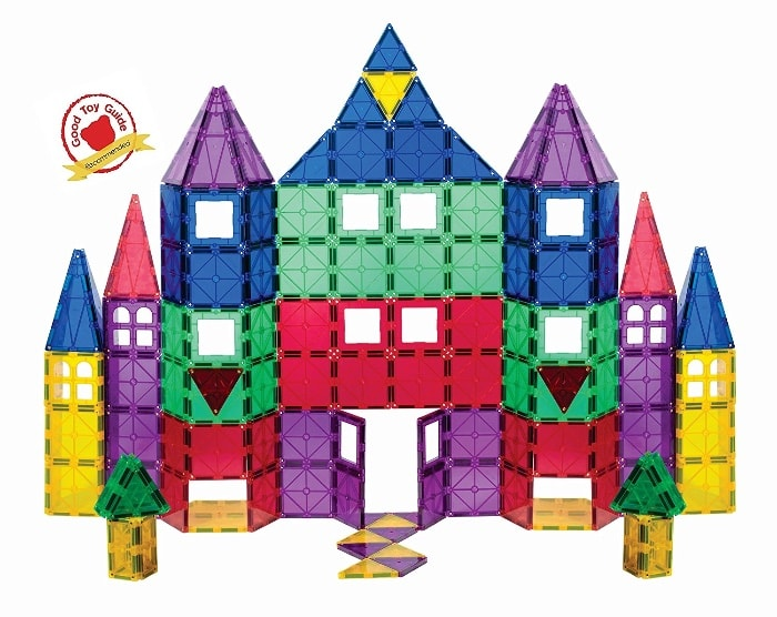 Playmags 100 piezas Super Set