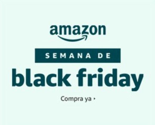 No compres a lo loco en el Black Friday 2017: lo mejor de la semana