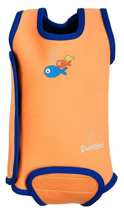 SwimBest - bañador de neopreno para bebés