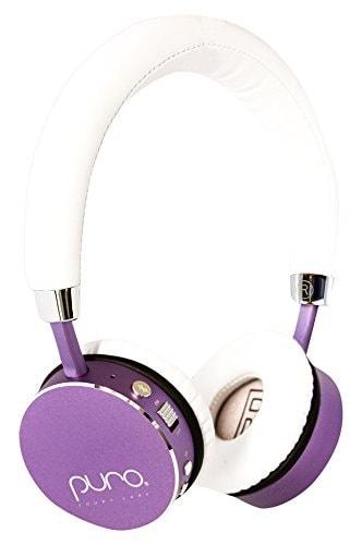 Puro Sound Labs BT2200: los mejores auriculares para niños